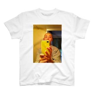 大久保 T-shirts