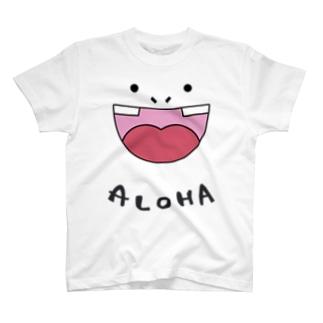 りばてぃのお気に入りの T-shirts