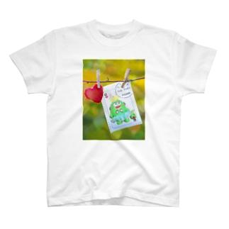 はーともーど T-shirts