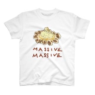 massive massive T-shirts
