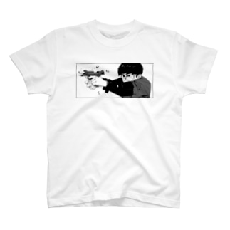 Lil.NovT前面 T-shirts