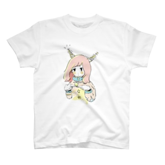 アンテナちゃん♪ T-shirts