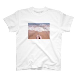 Summer. T-shirts