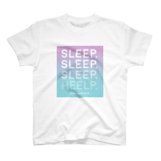 sleep T-shirts