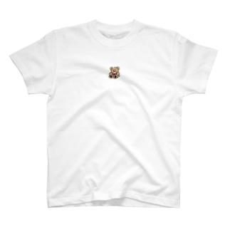 くずみちゃん T-shirts
