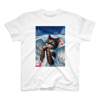 tokittyのPray For You T-shirts