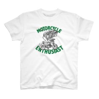 Cub Girl。 T-shirts