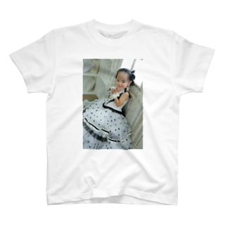 プリンセスchild T-shirts
