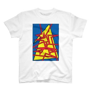 マン・オブ・フレッシュ T-shirts