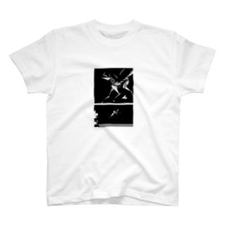 バイコーン T-shirts