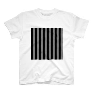 鯨幕 T-shirts