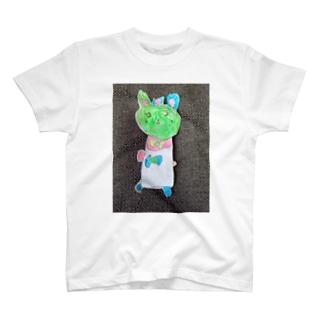 妖精Tシャツ T-shirts