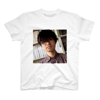 ハカセくん T-shirts