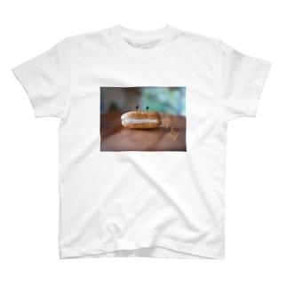 宇宙シュー君 T-shirts