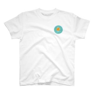 心に夏をT T-shirts