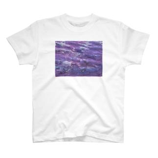 LABYRINTH T-shirts