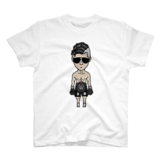 天心 T-shirts