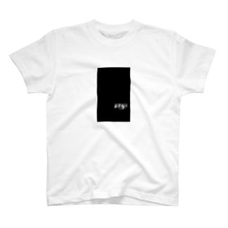 部屋の窓 T-shirts
