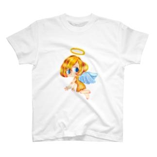 天使ちゃん T-shirts