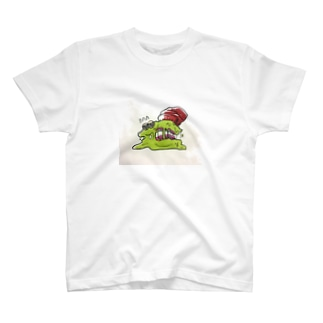 スライム? T-shirts