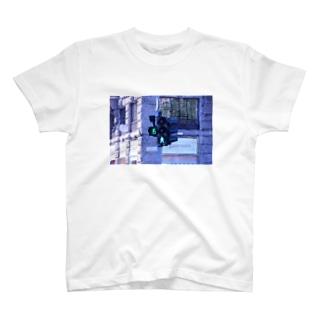 15 seconds T-shirts