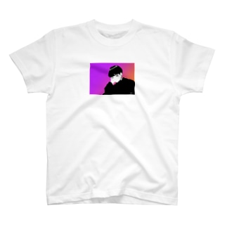 gradation T-shirts