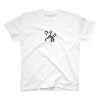 吊り下げくん T-shirts