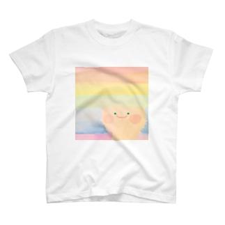七色のシンフォニー   T-shirts