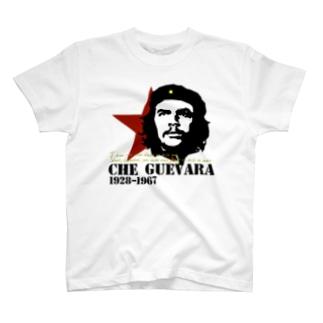 JOKERS FACTORYのGUEVARA ゲバラ T-shirts