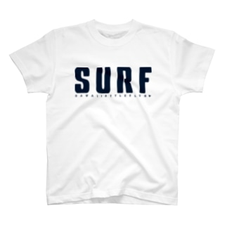 Just SURF T-shirts