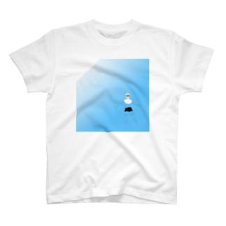なつ〜 T-shirts