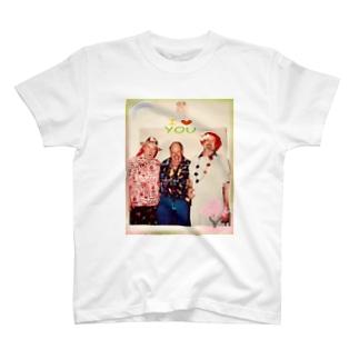 カスタマイズ T-shirts