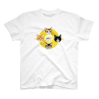 abdn from ちば T-shirts