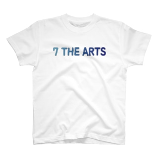 7 THE ARTS T-shirts