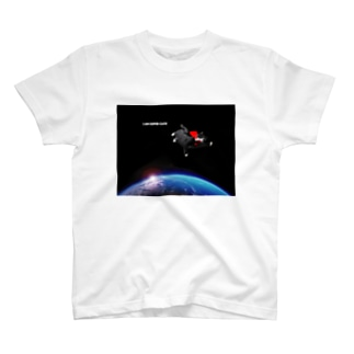 super cat T-shirts