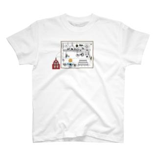 room1 T-shirts