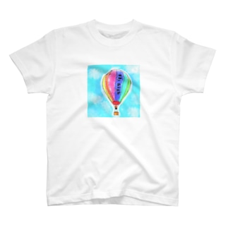 Fly high T-shirts