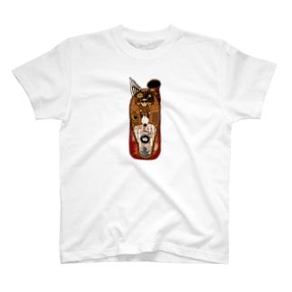 スチームパンク T-Shirt
