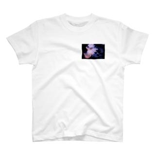 frill T-shirts