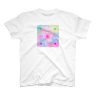 ColorfulMoon T-shirts