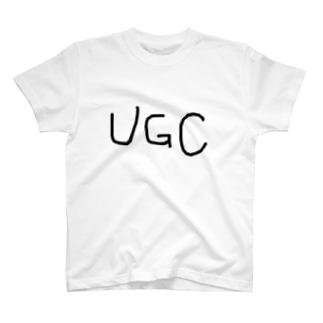 UGC T-shirts