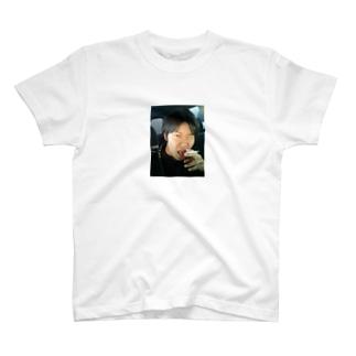 【公式】ハンティングゆうの俺様アイテム T-shirts