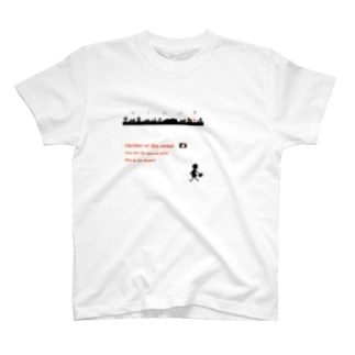 Find Your Angle_Travel T-shirts