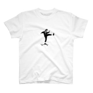 ガール3 T-shirts