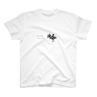 Night Walker「夜空の二人」 T-shirts
