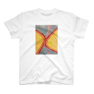 うねり T-shirts