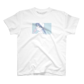 Summer girl. T-shirts