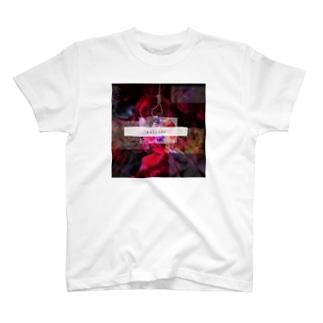 自殺防止策 T-shirts