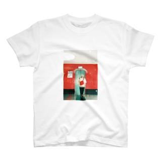 kasa ha osoto de T-shirts