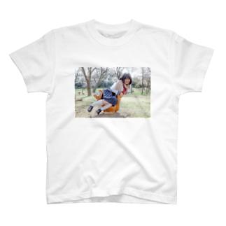 あのころのひふみ2 T-shirts